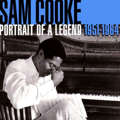 Sam Cooke - Portrait of a Legend
