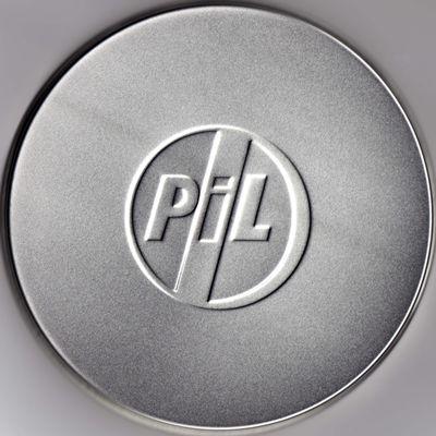 Public Image Ltd. - Metal Box