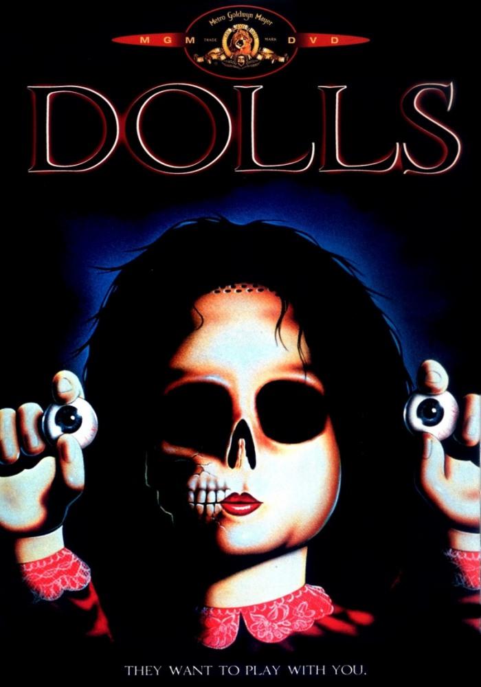 Злые куклы